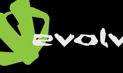 Evolv Shoe Demo! Oct. 8th