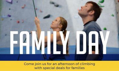 Fall Family Days at CRG